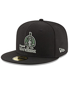 New Era Hawaii Islanders Customs 59FIFTY Fitted Cap