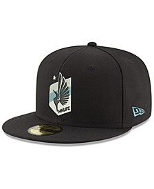 Minnesota United FC Core 59FIFTY-FITTED Cap