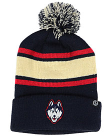 Zephyr Connecticut Huskies Tradition Knit Hat