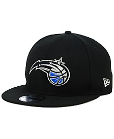 New Era Orlando Magic Basic 9FIFTY Snapback Cap