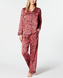 Sesoire Charmeuse Pajama Set
