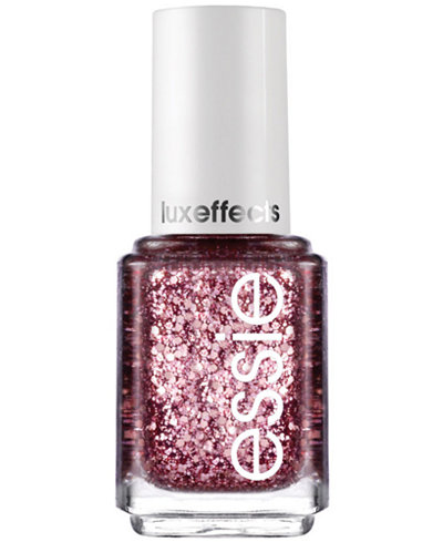 essie luxeffects nail color, a cut above