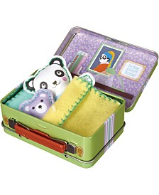 Make-Your-Own Travel Buddies - Panda