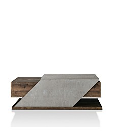 Menster Modern Coffee Table