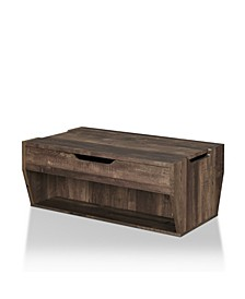 Edwards Rustic Coffee Table