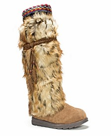 Women's Leela Boots