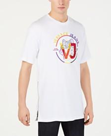 Versace Jeans Men's Logo Print T-Shirt