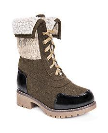 Muk Luks Women's Jandon Boots