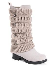 Women's Alissa Boots
