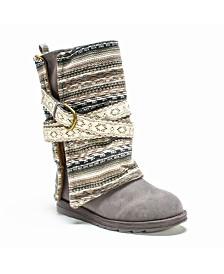 Muk Luks Nikki Boots