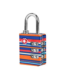 TSA Accepted Luggage Lock Collection