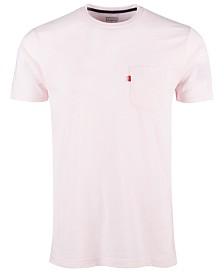 Levi's® Men's Heathered Pocket T-Shirt