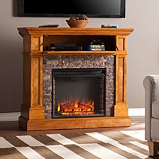 Warrington Fireplace