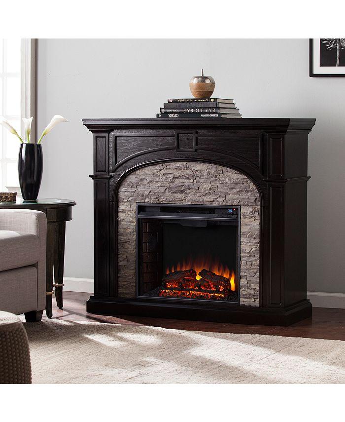 Southern Enterprises - Hartford Fireplace