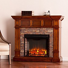 Lehigh Fireplace