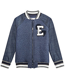 Epic Threads Big Boys Quilted Jacket, Created for Macy's
