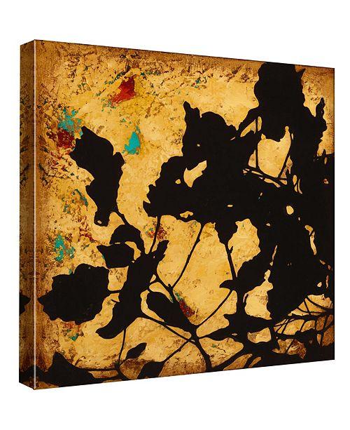 PTM Images Fusion 5 Decorative Canvas Wall Art