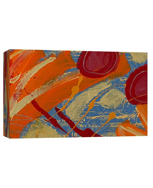 PTM Images View Decorative Canvas Wall Art