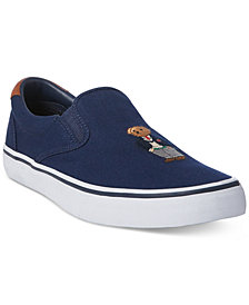 Polo Ralph Lauren Men's Thompson Slip-Ons