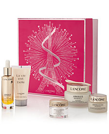 Lancôme 5-Pc. Replenishing & Rejuvenating Absolue Premium ßx set, Created for Macy's