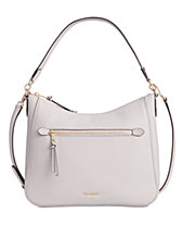 kate spade new york Jackson Street Quincy Medium Pebble Leather Shoulder Bag ec2e090017