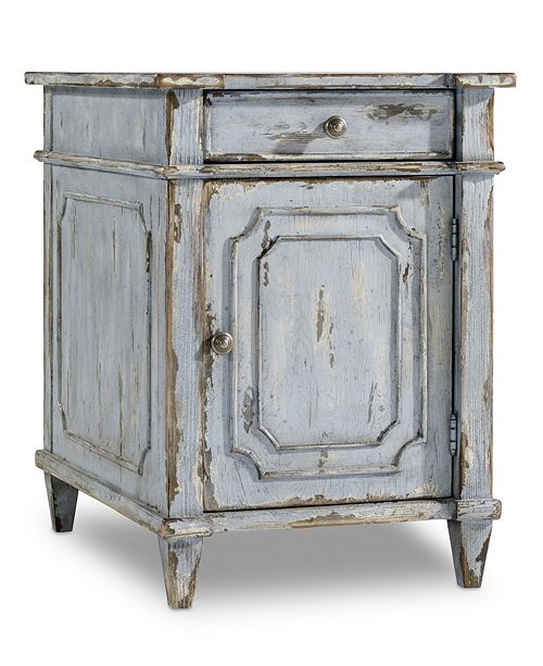 Furniture Chatelet Chairside Chest