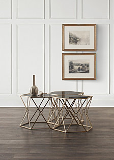 Chiara Accent Bunching Tables