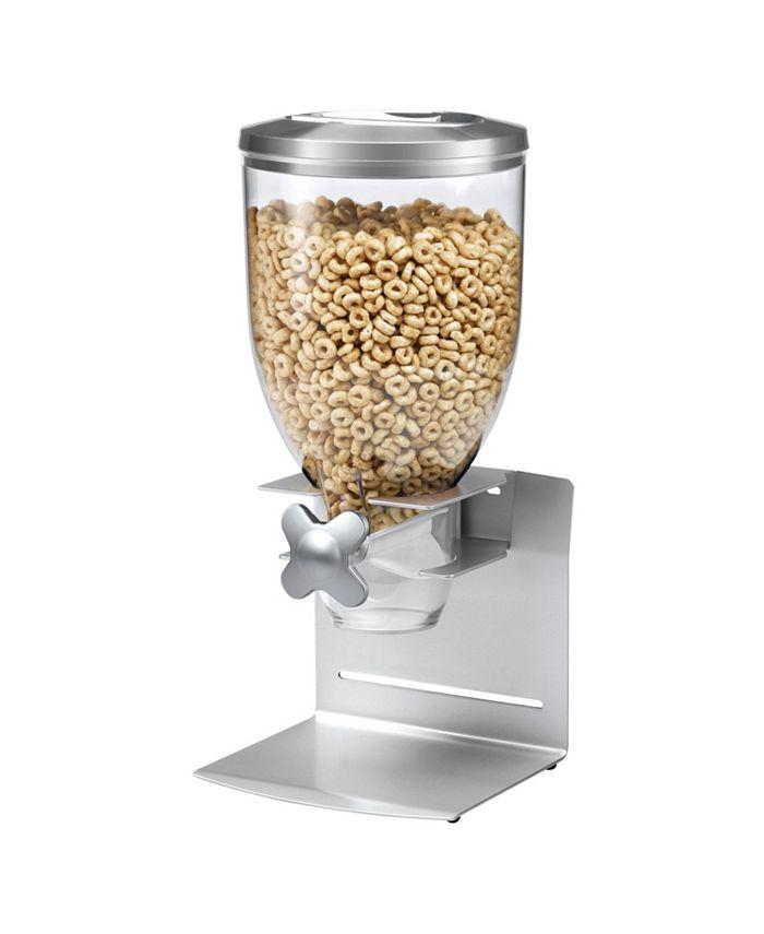 Honey Can Do - Zevro by  Pro Model 17.5-Oz. Cereal Dispenser
