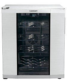 Cuisinart CWC-1600 16 Bottle Private Reserve® Wine Cellar