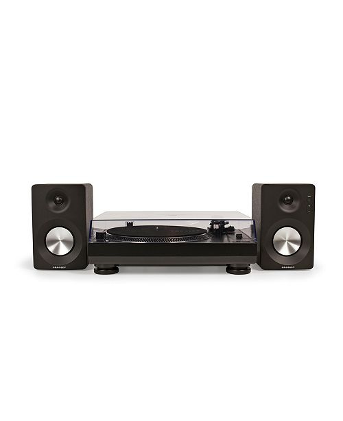 Crosley Electronics K200 Shelf System Reviews Home