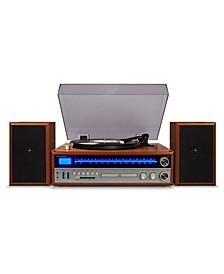 Electronics 1975T Entertainment System