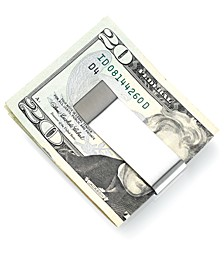 Money Clip, Double Your Money Stainless Steel