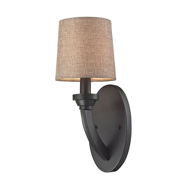 ELK Lighting Morrison 1 Light