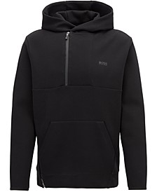 BOSS Men's Hooded Sweatshirt