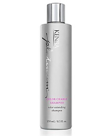 Kenra Professional Platinum Color Charge Shampoo, 8.5-oz., from PUREBEAUTY Salon & Spa