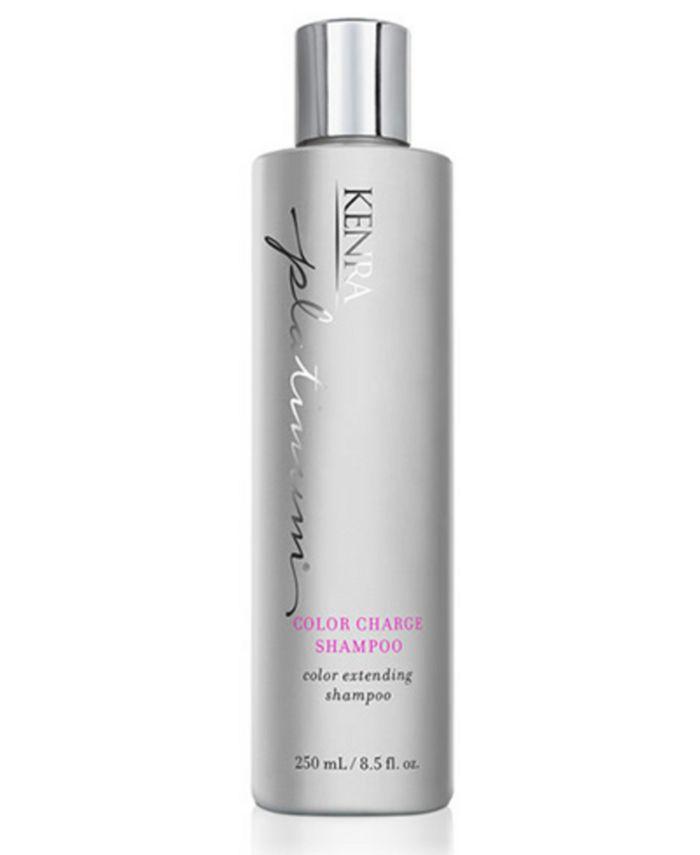 Kenra Professional - Platinum Color Charge Shampoo, 8.5-oz.