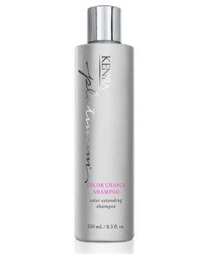 Kenra Professional Platinum Color Charge Shampoo, 8.5-oz, from Purebeauty Salon & Spa