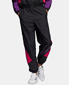 adidas Originals 90s Colorblocked Track Pants