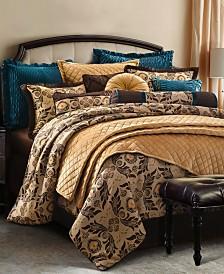 Loretta 4-Pc Queen Bedding Set