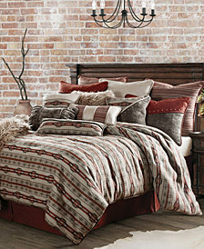 Silverado 4-Pc Full Bedding Set