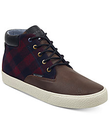 Tommy Hilfiger Men's Pastol Sneakers