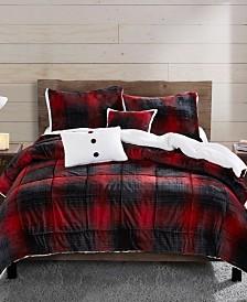 Luke Comforter Sets