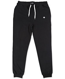 LRG Men's RC Terry Jogger Pants