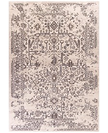 "Bob Mackie Home Vintage Marrakesh 7'10"" x 11'2"" Area Rug"