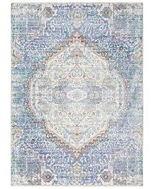 """Surya Germili GER-2306 Violet 5'3"""" x 7'6"""" Area Rug"""