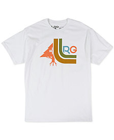 LRG Men's Tree Life Graphic T-Shirt