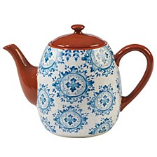 Porto Teapot