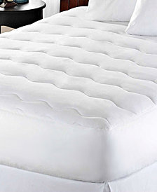 Kathy Ireland Home Essentials Waterproof Twin Mattress Pad