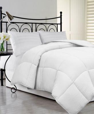 Oversized Super Fluffy Down Alternative Twin Comforter