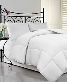 Blue Ridge Oversized Super Fluffy Down Alternative Full/Queen Comforter